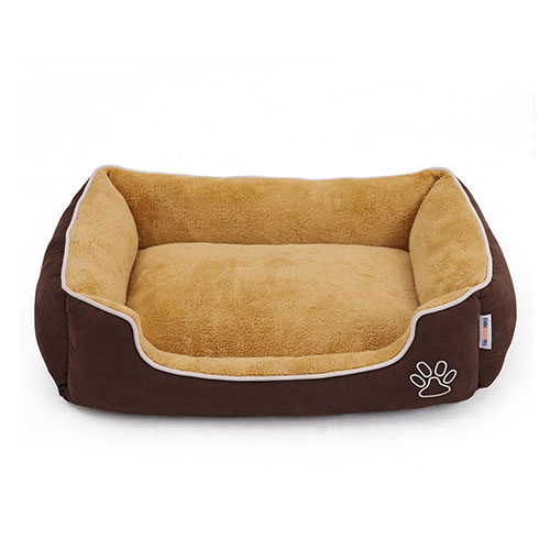 Comfortable Dog Beds for Large and Medium Dogs
