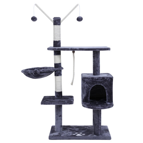 Medium Cat Tree with Unique Design